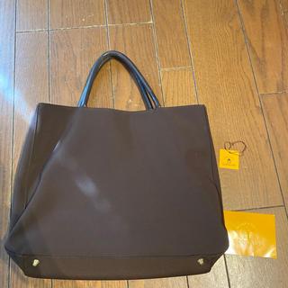 トプカピ(TOPKAPI)の【連休限定値下げ】TOPKAPI ハンドバッグ シルクスカーフ付き(ハンドバッグ)