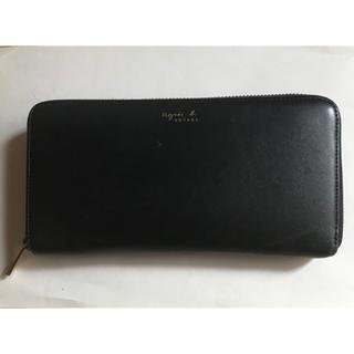 アニエスベー(agnes b.)の財布(その他)