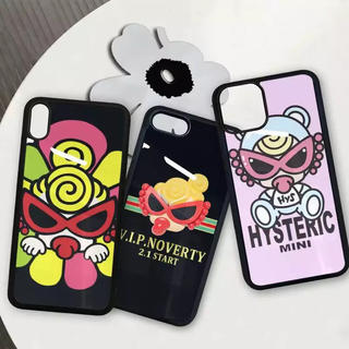 ヒステリックミニ(HYSTERIC MINI)のhysteric mini iPhoneケース(iPhoneケース)