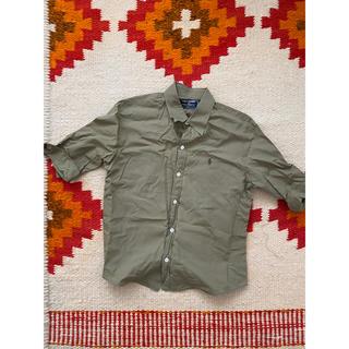 ポロラルフローレン(POLO RALPH LAUREN)のPolo sport shirt(Tシャツ(長袖/七分))
