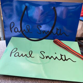 ポールスミス(Paul Smith)のポールスミス*ギフトボックス&紙袋(ショップ袋)