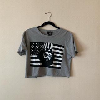 ビームス(BEAMS)のbeams Tシャツ リメイク(Tシャツ(半袖/袖なし))