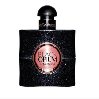イヴサンローランボーテ(Yves Saint Laurent Beaute)の新品未使用 イヴサンローラン ブラックオピウム オーデパルファム 50ミリ 香水(その他)