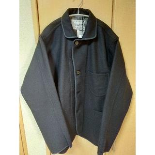 コモリ(COMOLI)のケネスフィールド ウールジャケット(ブルゾン)