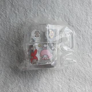 サンリオ(サンリオ)のマイメロディ コップ(グラス/カップ)