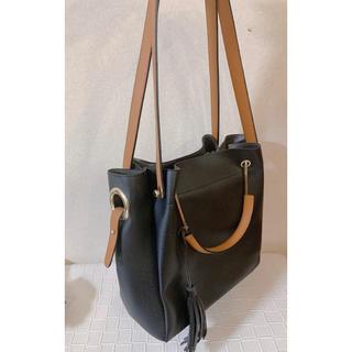 アーバンリサーチ(URBAN RESEARCH)のRODESKO アーバンリサーチ バッグ 鞄 ショルダーバッグ ハンドバッグ(ショルダーバッグ)