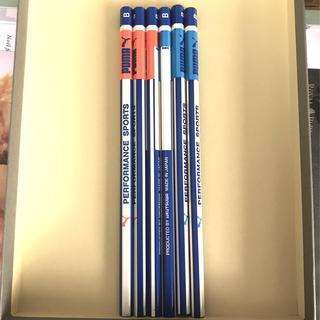 プーマ(PUMA)のプーマ 鉛筆 B 6本(鉛筆)