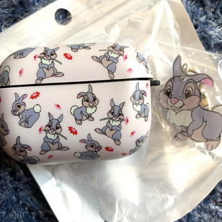 Disney - AirPods Proケース*とんすけ