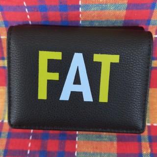 スライ(SLY)のスライ 3つ折り財布 FAT(折り財布)