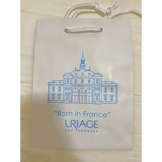 uriage 紙袋