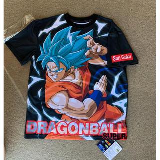 バンダイ(BANDAI)のドラゴンボール超 孫悟空 T シャツ(Tシャツ/カットソー(半袖/袖なし))