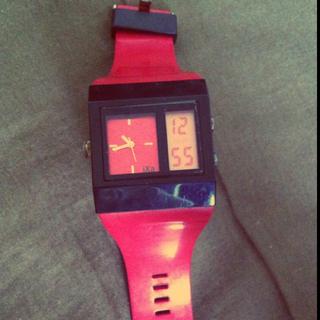 送料込み☆J-AXIS腕時計(腕時計)