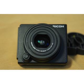 RICOH - RICOH GXR用 S10 24-72mm F2.5-4.4