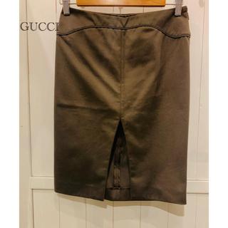 グッチ(Gucci)のグッチ スカート(ひざ丈スカート)