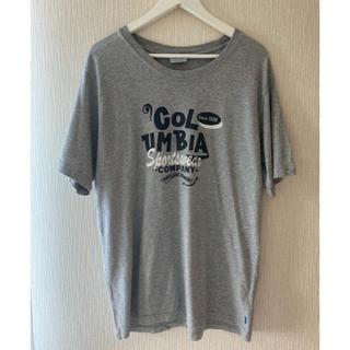 コロンビア(Columbia)のコロンビア (Tシャツ/カットソー(半袖/袖なし))