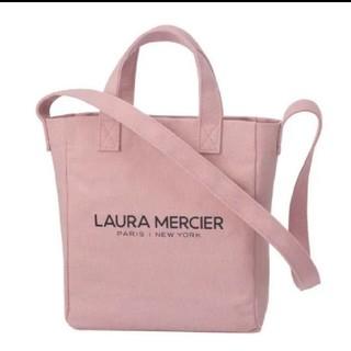 ローラメルシエ(laura mercier)のローラメルシエ  LAURA MERCIER 新品ノベルティー トートバッグ(トートバッグ)