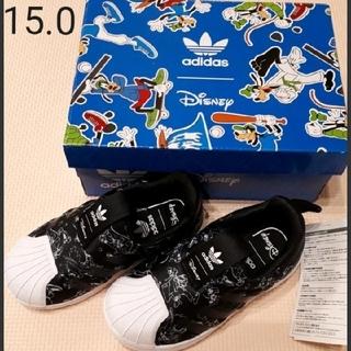 adidas - adidas originals × disney スリッポン