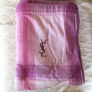 イヴサンローランボーテ(Yves Saint Laurent Beaute)のまめさんへ YSL寝具(シーツ/カバー)