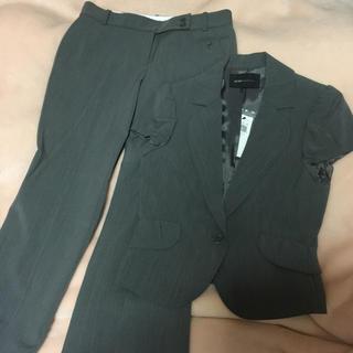ビーシービージーマックスアズリア(BCBGMAXAZRIA)のBCBGMAXAZRIAスーツセット(スーツ)
