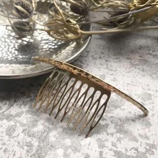 ロンハーマン(Ron Herman)の【HC-1B】hair comb(その他)