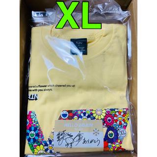 TAKASHI MURAKAMI FLOWER x YZ TEE XL(Tシャツ/カットソー(半袖/袖なし))