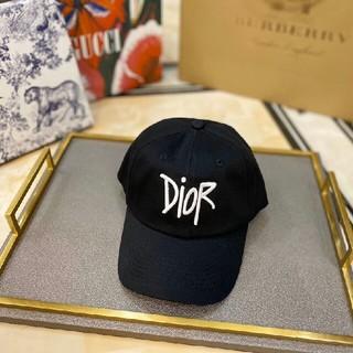 クリスチャンディオール(Christian Dior)のDIORキャップ (キャップ)