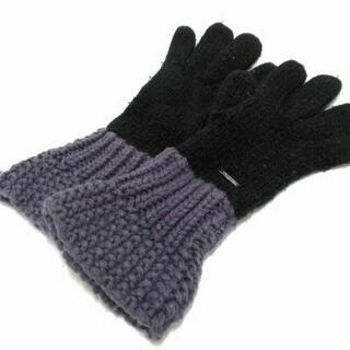 Calvin Klein - カルバンクライン 手袋 レディース -