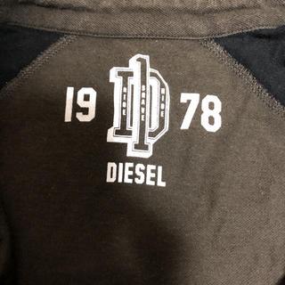 ディーゼル(DIESEL)のDIESEL ポロシャツ ディーゼル(ポロシャツ)