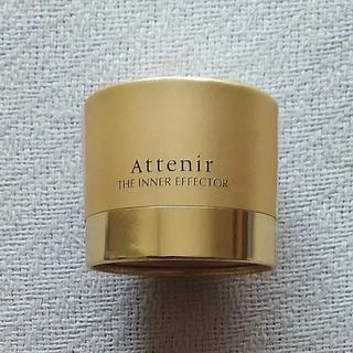 アテニア(Attenir)のAttenir インナーエフェクター <ハーフサイズ>夜用美容クリーム (フェイスクリーム)