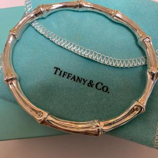 ティファニー(Tiffany & Co.)のティファニー バンブー  竹 バングル B1(ブレスレット/バングル)