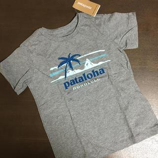 パタゴニア(patagonia)のパタゴニア パタロハTシャツ 3T(Tシャツ/カットソー)