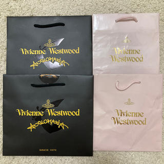 ヴィヴィアンウエストウッド(Vivienne Westwood)の369様(ショップ袋)