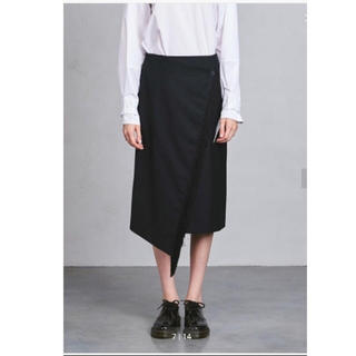 ハイク(HYKE)のHYKEスカート size1(その他)