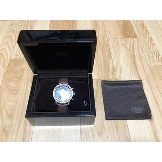ブローバ(Bulova)のブローバ キュトロンアメリゴ 価格交渉可能(腕時計(アナログ))