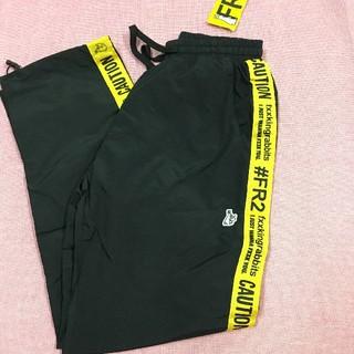 VANQUISH - FR2 Line Easy Pants ラインイージーパンツ