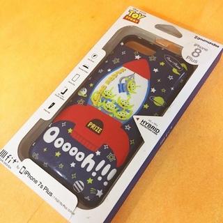 トイストーリー(トイ・ストーリー)のトイストーリー iP8P/7Plus 兼用 スマホケース DN442(iPhoneケース)