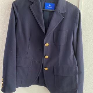 バーバリーブルーレーベル(BURBERRY BLUE LABEL)のブルーレーベル ジャケット(テーラードジャケット)
