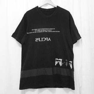 ユリウス(JULIUS)のJULIUS 18SS PRINT TEE(Tシャツ/カットソー(半袖/袖なし))