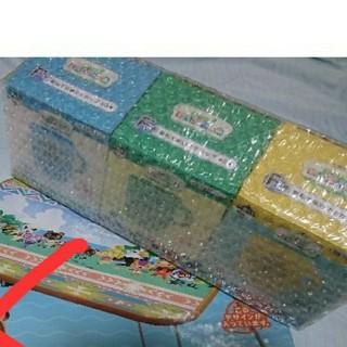 バンダイ(BANDAI)のあつまれどうぶつの森 あつ森一番くじ 1番くじ収納マグカップセット F賞(キャラクターグッズ)