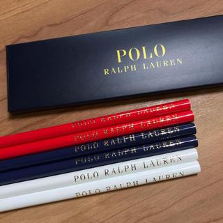 ポロラルフローレン(POLO RALPH LAUREN)のラルフローレン 3色色鉛筆(色鉛筆)