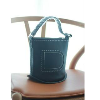 ドゥロワー(Drawer)のa様専用✩pin mini bucket タイプバッグ✩(ハンドバッグ)