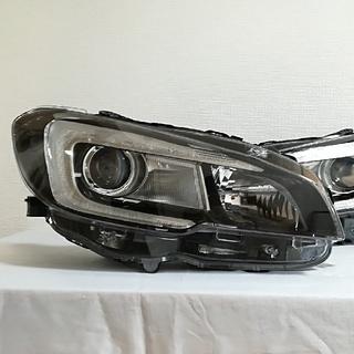 スバル - 美品 レヴォーグ  VMG VM4 WRX S4 STI VAG VAB LED