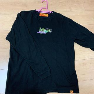 ビームス(BEAMS)のleft alone Tシャツ(Tシャツ(長袖/七分))