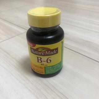 オオツカセイヤク(大塚製薬)のビタミンB6 ネイチャーメイド(ビタミン)