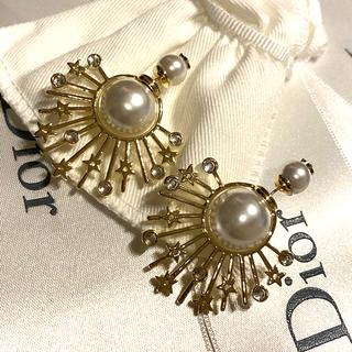 クリスチャンディオール(Christian Dior)のディオール ピアス 一点のみ(ピアス)