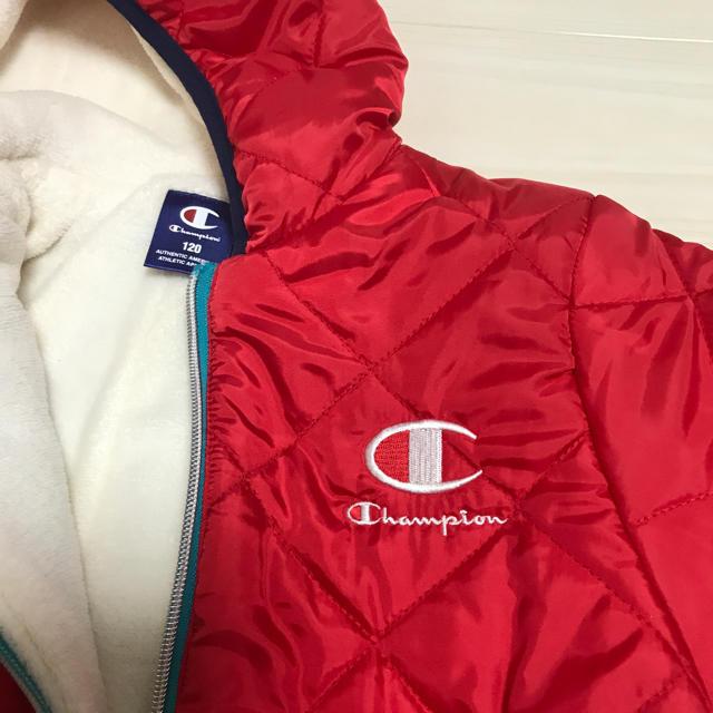 Champion(チャンピオン)のチャンピオンChampion キッズスキーウェア スポーツ/アウトドアのスキー(ウエア)の商品写真