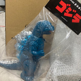 メディコムトイ(MEDICOM TOY)の【新品】ゴジラ 1984 サイボット版 安楽安作(特撮)