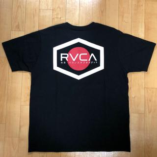 ルーカ(RVCA)のRVCATシャツ ルーカTシャツ VANSTシャツ ROXY Tシャツ ハーレー(Tシャツ/カットソー(半袖/袖なし))
