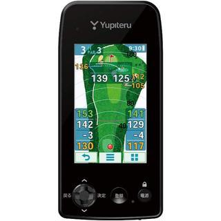 ユピテル(Yupiteru)の新品未使用》ユピテル YGN7000 ゴルフナビ(その他)