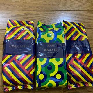 タリーズコーヒー(TULLY'S COFFEE)の※ popcorn様 専用です※ タリーズコーヒー  コーヒー豆(コーヒー)